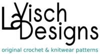 Logo La Visch Designs
