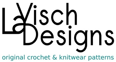 original crochet & knitwear patterns