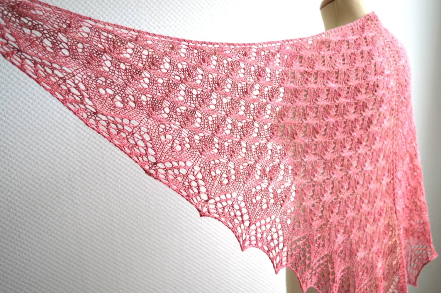 lelie shawl