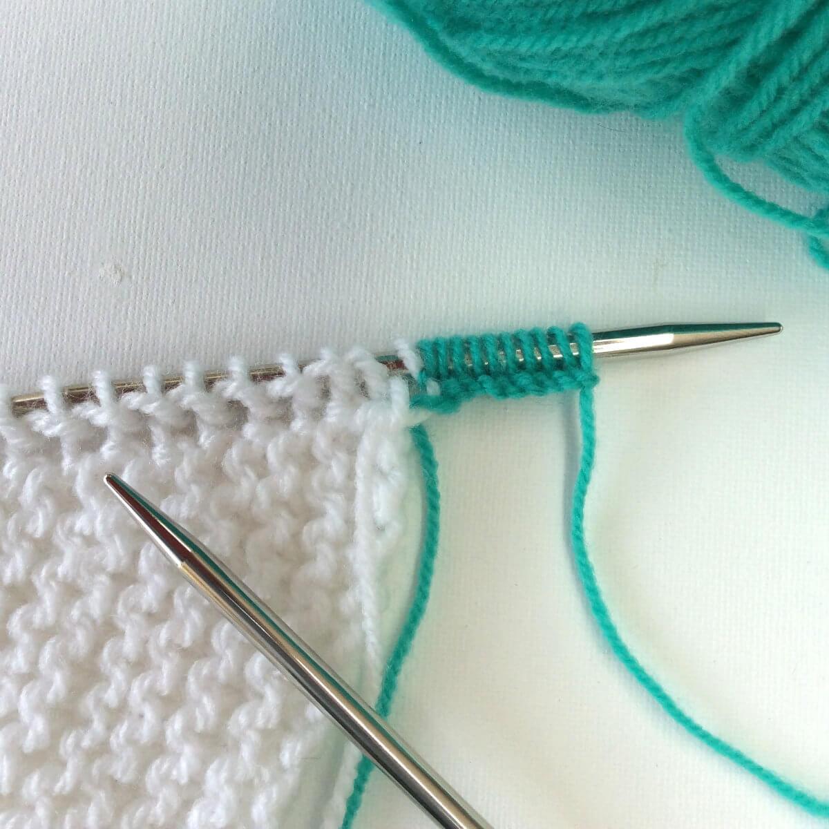 Knitting And Crochet Abbreviations