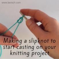 a tutorial by La Visch Designs