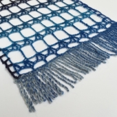 a crochet design by La Visch Designs