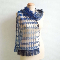 a crochet design by La Visch Designs