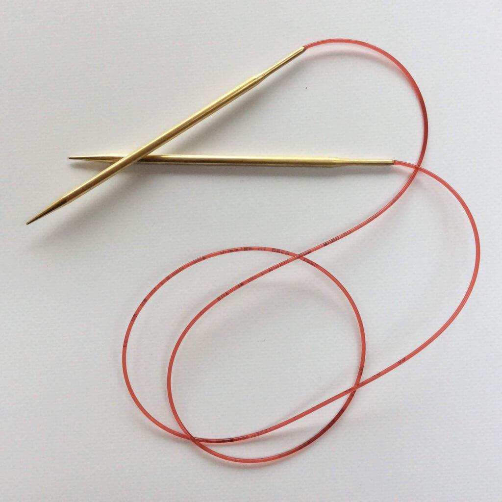 Addi Lace Circular Needles