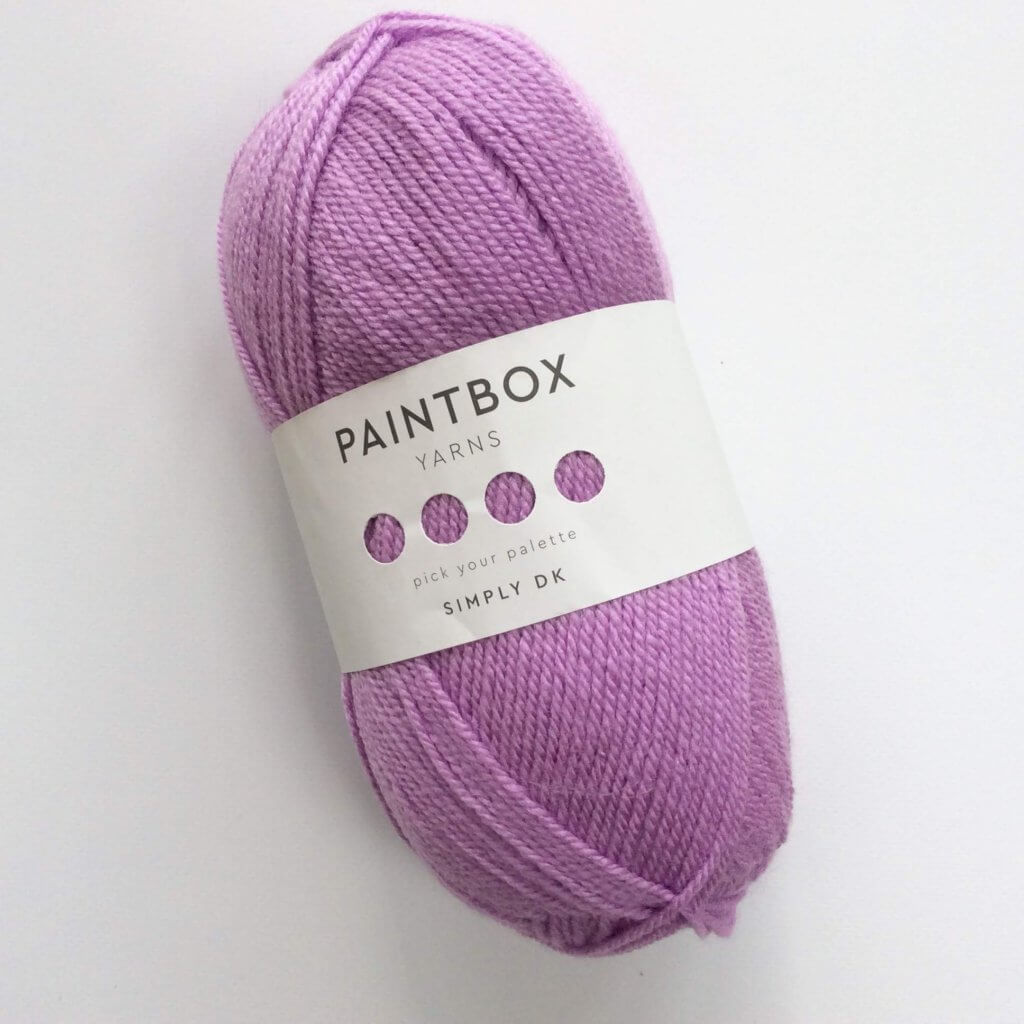 Paintbox Simply DK Tea Rose