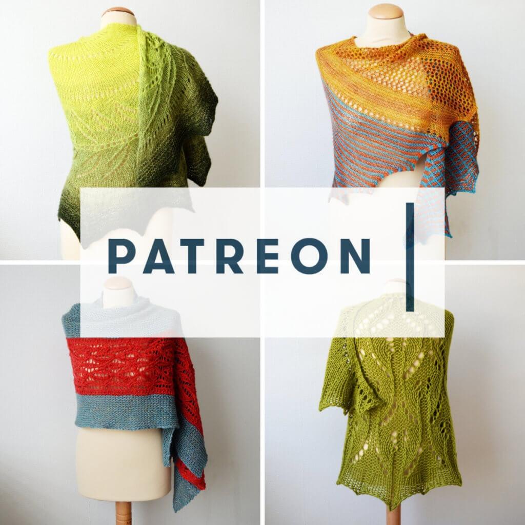 La Visch Designs on Patreon
