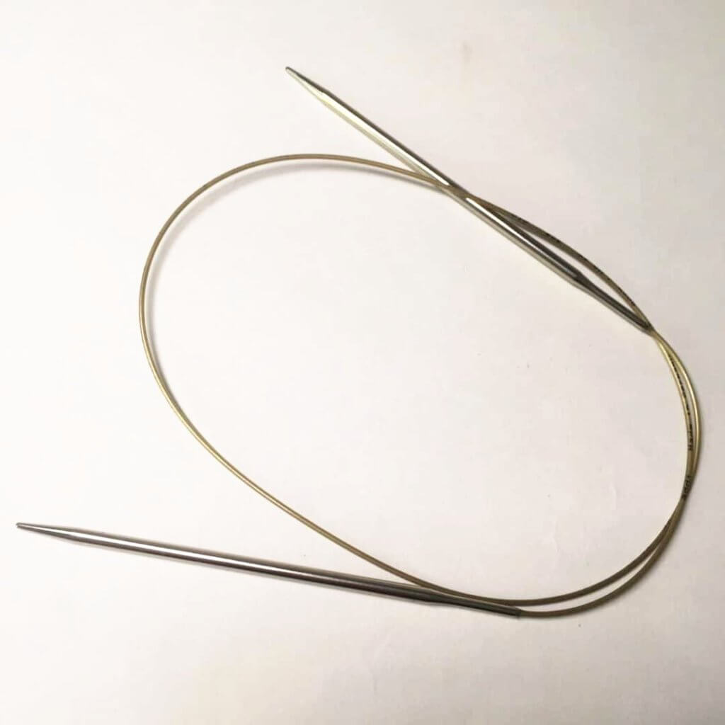 Addi circular needles