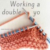 tutorial - working a double yo