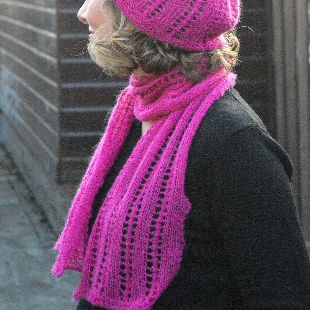 Zoel scarf